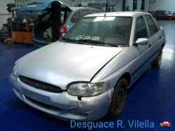 FORD ESCORT BERL./TURNIER 1.8 16V CAT