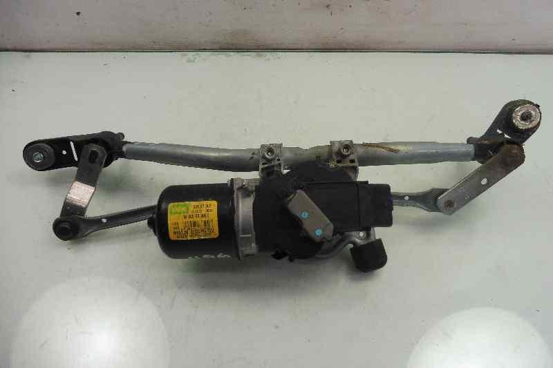 MOTOR LIMPIA DELANTERO RENAULT CLIO III Collection  1.5 dCi Diesel FAP (75 CV) |   04.13 - 12.15_img_4