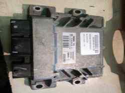 centralita motor uce renault clio iii exception  1.2  (75 cv) 2006- 8200522357