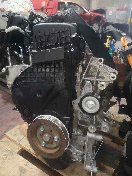 MOTOR COMPLETO PEUGEOT 206+ Básico  1.1  (60 CV) |   02.09 - 12.12_img_3