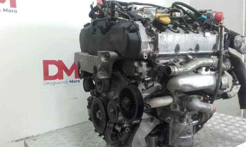 MOTOR COMPLETO OPEL VECTRA C BERLINA Comfort  3.0 V6 CDTI CAT (Y 30 DT / LB5) (177 CV) |   0.02 - ..._img_2