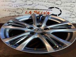 "llanta lexus gs (gs/us/ws19) 450 h  3.5 v6 (híbrido) (296 cv) PACK 18"" LEXUS"