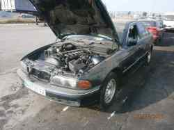 bmw serie 5 berlina (e39) 528i  2.8 24v cat (193 cv) 1995-2000  WBADD61030B