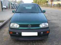 ASIENTOS TRASEROS VOLKSWAGEN GOLF III BERLINA (1H1) GTI  2.0  (116 CV) |   11.91 - 12.98_mini_1