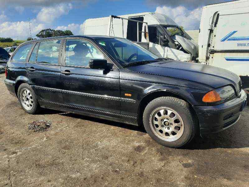 BMW SERIE 3 TOURING (E46) 320d  2.0 16V Diesel CAT (136 CV) |   10.99 - 12.01_img_3