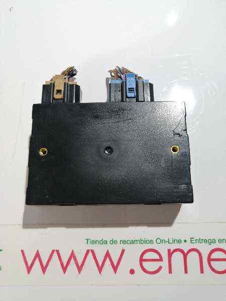 MODULO ELECTRONICO SEAT TOLEDO (1M2) Signo  1.8 20V (125 CV)     05.99 - 12.04_img_2