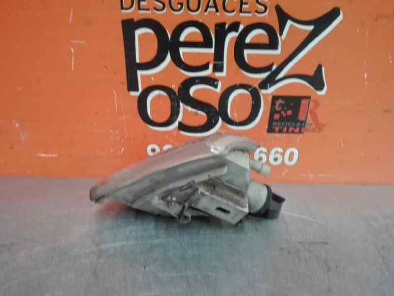 PILOTO DELANTERO DERECHO PEUGEOT 205 BERLINA XAD / XAD Multi  1.8 Diesel (60 CV) |   12.93 - ..._img_1