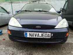 ford focus turnier (cak) ghia  1.8 tddi turbodiesel cat (90 cv) 1998-2002 C9DA WF0NXXWPDNY