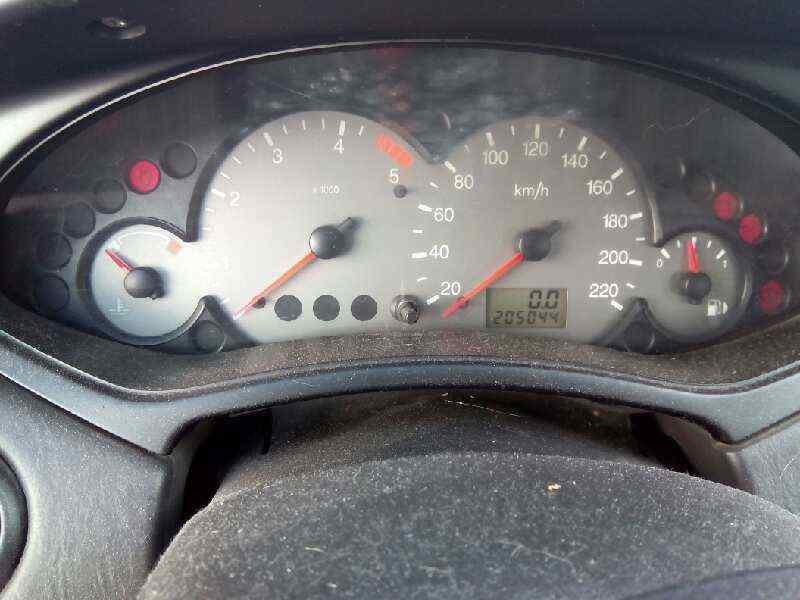 RETROVISOR IZQUIERDO FORD FOCUS BERLINA (CAK) Trend  1.8 TDDI Turbodiesel CAT (90 CV) |   08.98 - 12.04_img_5