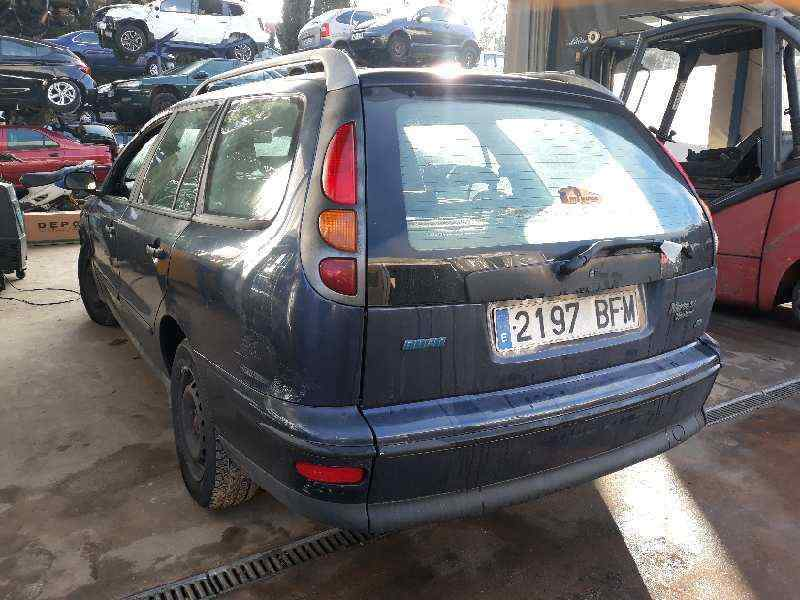 FIAT MAREA WEEKEND (185) JTD 110 SX  1.9 JTD CAT (110 CV) |   09.00 - 12.03_img_5