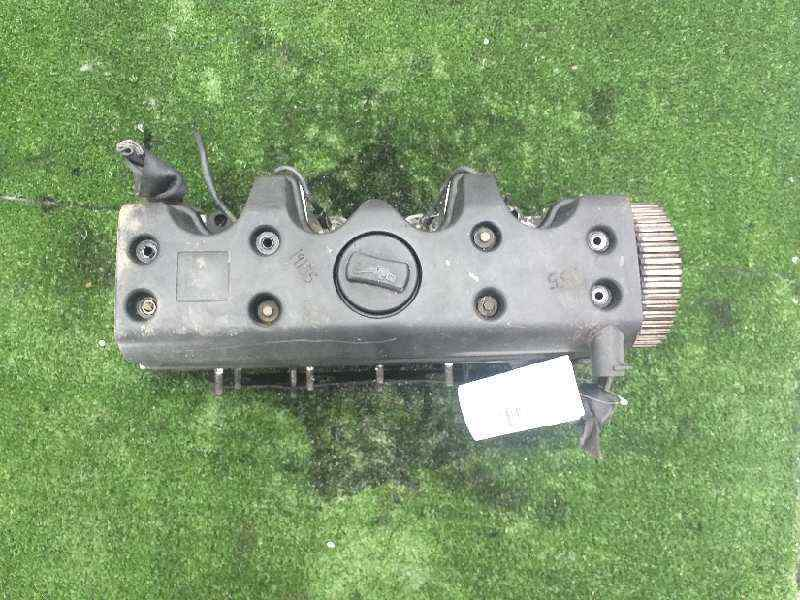CULATA PEUGEOT 106 (S2) Kid D  1.5 Diesel CAT (TUD5 / VJY) (57 CV) |   12.96 - 12.96_img_4