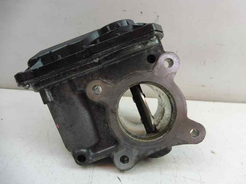 CAJA MARIPOSA TOYOTA YARIS TS  1.4 Turbodiesel CAT (90 CV) |   11.08 - 12.10_img_1