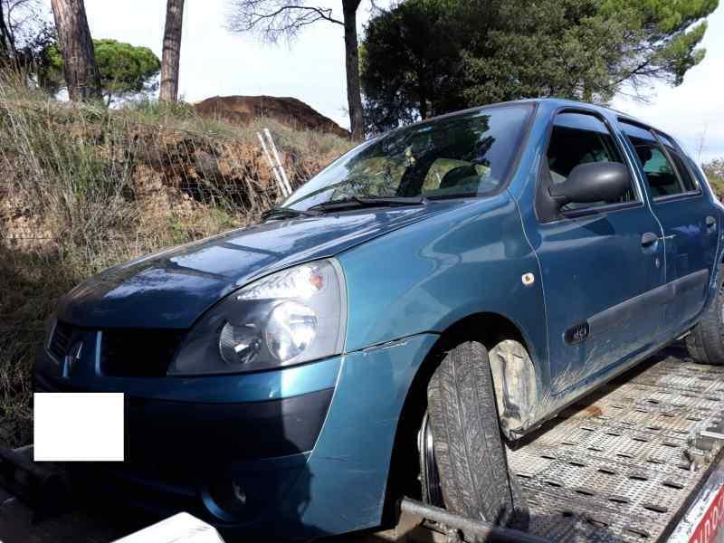 MOTOR ARRANQUE RENAULT CLIO II FASE II (B/CB0) Authentique  1.5 dCi Diesel (82 CV) |   0.01 - ..._img_3