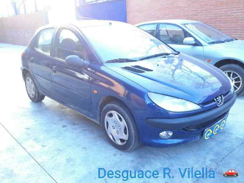 AMORTIGUADOR DELANTERO DERECHO PEUGEOT 206 BERLINA XN  1.9 Diesel (69 CV) |   09.98 - 12.02_img_5
