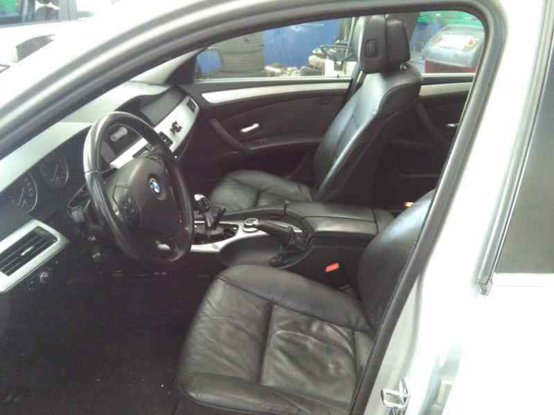 BMW SERIE 5 BERLINA (E60) 530xi  3.0 24V (272 CV) |   03.07 - 12.10_img_4
