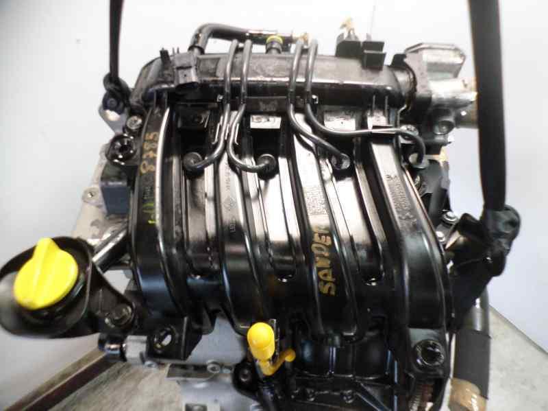 MOTOR COMPLETO DACIA SANDERO Básico  1.2 16V CAT (75 CV) |   02.09 - 12.13_img_5