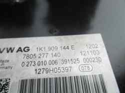 CREMALLERA DIRECCION VOLKSWAGEN GOLF V BERLINA (1K1) Highline  1.9 TDI (105 CV) |   10.03 - 12.08_mini_1