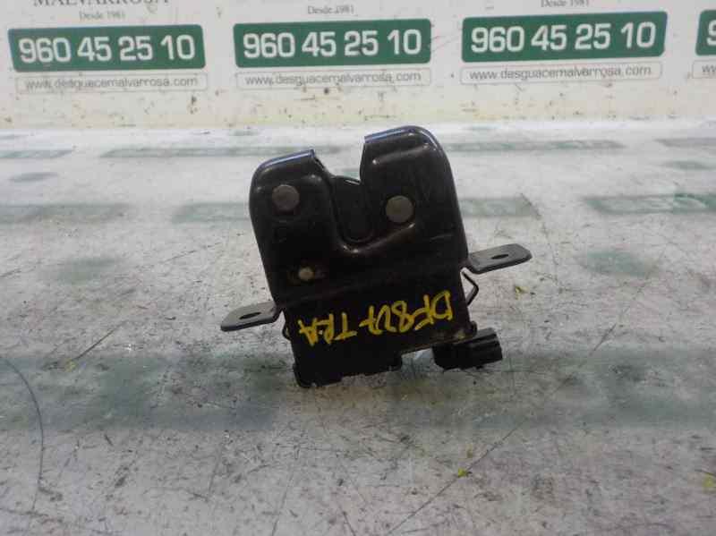 CERRADURA MALETERO / PORTON DACIA DUSTER Ambiance 4x4  1.5 dCi Diesel FAP CAT (109 CV) |   03.10 - ..._img_0