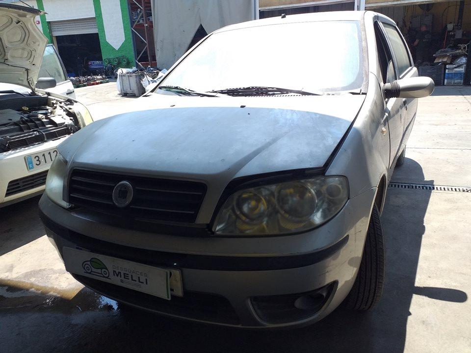 FIAT PUNTO BERLINA (188) 1.2 8V Dynamic   (60 CV) |   05.03 - 12.06_img_0