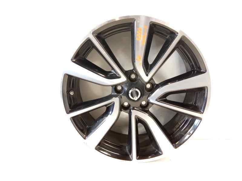 LLANTA NISSAN X-TRAIL (T32) Tekna  1.6 dCi Turbodiesel CAT (131 CV) |   05.14 - 12.15_img_0