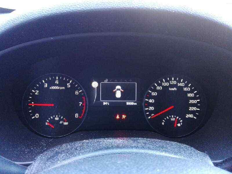 PARAGOLPES TRASERO KIA SPORTAGE Drive 2WD  1.6 GDI CAT (132 CV) |   0.16 - ..._img_4