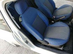 asiento delantero derecho ford fiesta (cbk) ambiente  1.4 tdci cat (68 cv) 2001-2008