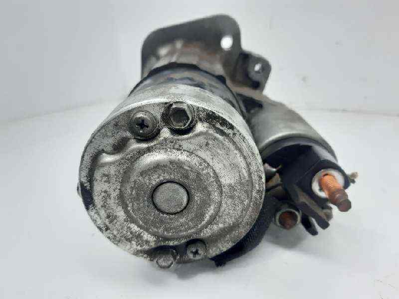 MOTOR ARRANQUE RENAULT SCENIC II Emotion  1.5 dCi Diesel CAT (86 CV) |   01.06 - 12.09_img_2