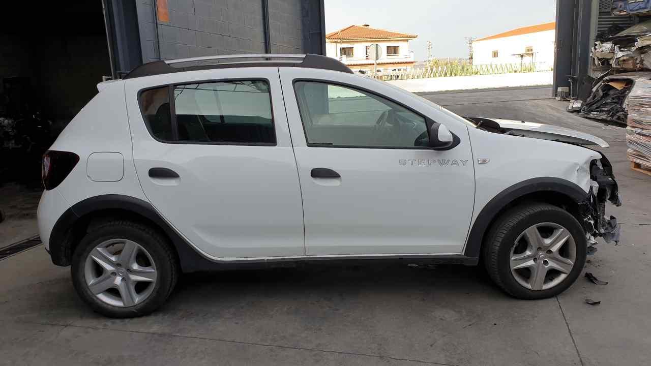 BANDEJA TRASERA DACIA SANDERO 1.5 dCi Diesel FAP CAT   (90 CV)     0.12 - ..._img_1