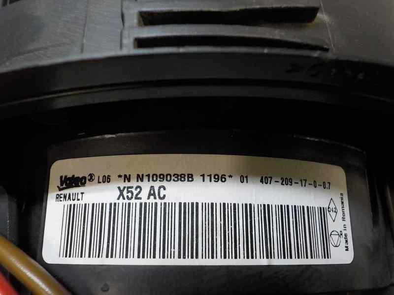 MOTOR CALEFACCION DACIA DUSTER Basis 4x2  1.6 SCe CAT (114 CV) |   ..._img_3