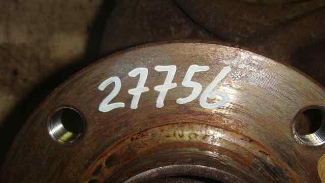 MANGUETA DELANTERA DERECHA CITROEN C3 1.1 Audace   (60 CV)     07.07 - 12.08_img_1
