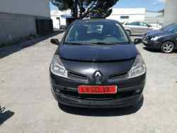 renault clio iii emotion  1.5 dci diesel cat (86 cv) 2006-2009 K9KT7 VF1CR1F0H38