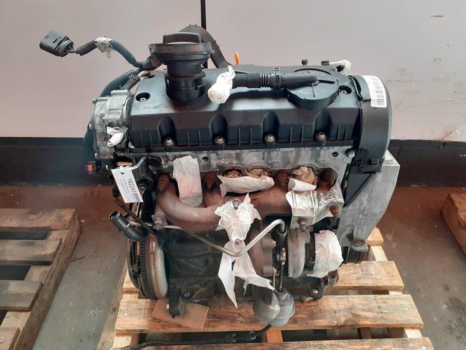 MOTOR COMPLETO SEAT IBIZA (6L1) F.R.  1.9 TDI (131 CV) |   12.03 - 12.08_img_0