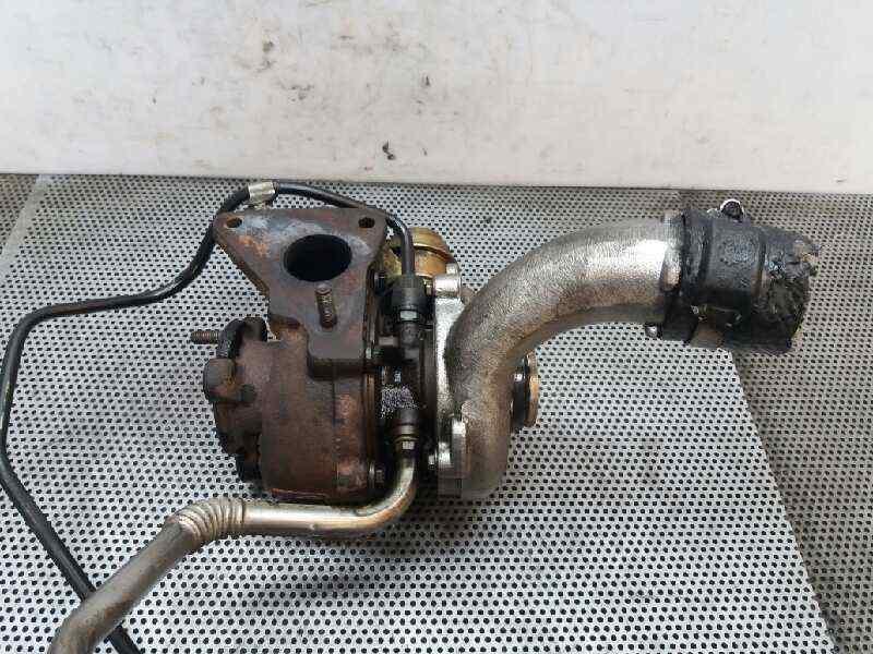 TURBOCOMPRESOR RENAULT LAGUNA II (BG0) Authentique  1.9 dCi Diesel (120 CV) |   0.01 - ..._img_5