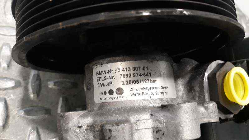 BOMBA DIRECCION BMW SERIE X3 (E83) 3.0d   (204 CV) |   09.03 - 12.06_img_3