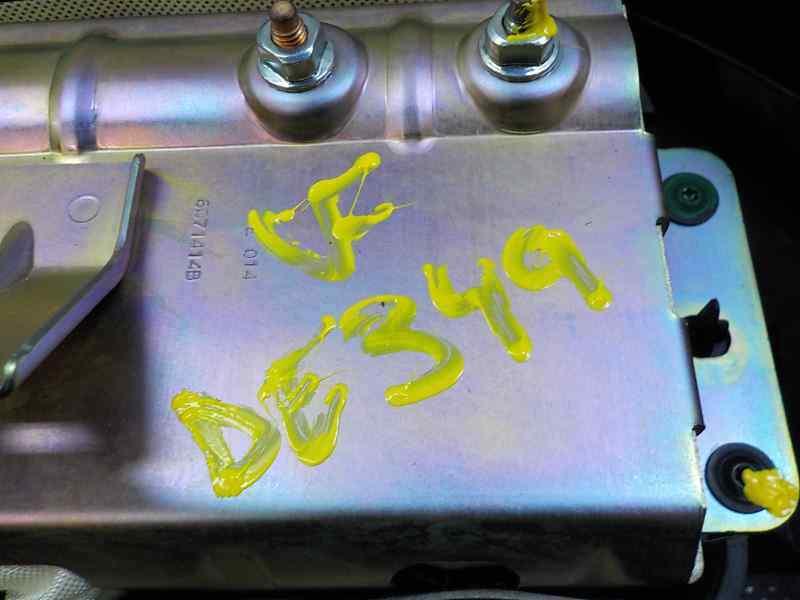SALPICADERO RENAULT KANGOO Dynamique  1.5 dCi Diesel FAP (106 CV) |   0.08 - ..._img_4