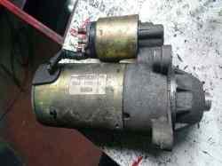 motor arranque ford focus berlina (cak) ambiente  1.8 tddi turbodiesel cat (90 cv) 1998-2004 98AB11000AC