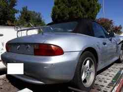 bmw serie z3 roadster (e36) 1.9   (140 cv) 1996-1999 194S1 WBACH71000L