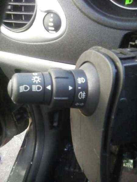 MANDO LUCES RENAULT CLIO III Expression  1.5 dCi Diesel CAT (86 CV)     01.07 - 12.10_img_0