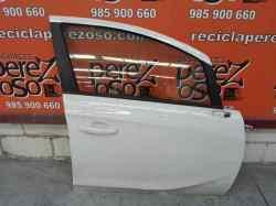 puerta delantera derecha opel corsa e business 1.4 (90 cv)