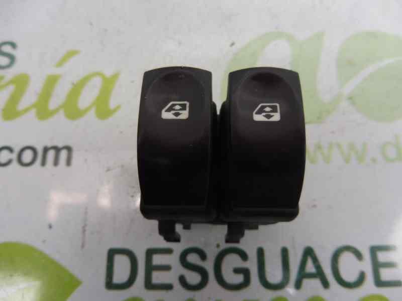 MANDO ELEVALUNAS DELANTERO IZQUIERDO  RENAULT CLIO III Confort Dynamique  1.5 dCi Diesel (106 CV) |   09.05 - 12.06_img_1