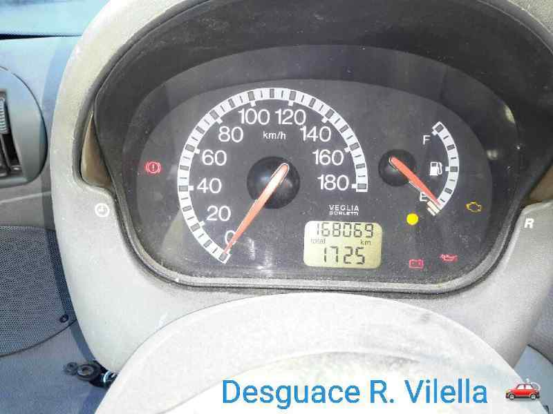 FIAT SEICENTO (187) Active  1.1  (54 CV) |   09.02 - ..._img_5