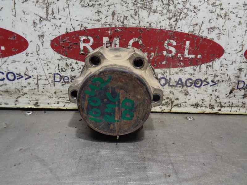 CUBOS DE BLOQUEO NISSAN TERRANO/TERRANO II (R20) Aventura  2.7 Turbodiesel (125 CV)     12.97 - 12.04_img_1