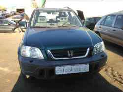 honda cr-v (rd1/3) 2.0 16v cat   (128 cv) B20B3 JHLRD1750WC