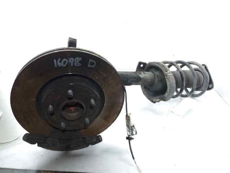 MANGUETA DELANTERA DERECHA FORD FOCUS BERLINA (CAP) Trend  1.8 TDCi Turbodiesel CAT (116 CV) |   03.05 - 12.07_img_0