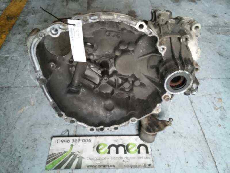 CAJA CAMBIOS MG ROVER SERIE 200 (RF) 216 Si (5-ptas.)  1.6 CAT (112 CV) |   05.96 - 12.99_img_0