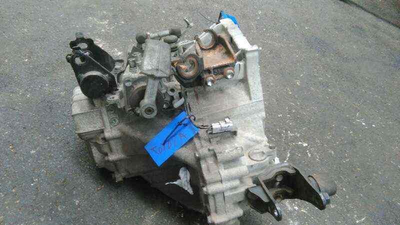 CAJA CAMBIOS TOYOTA AURIS Luna+  1.4 Turbodiesel CAT (90 CV) |   03.08 - 12.09_img_0