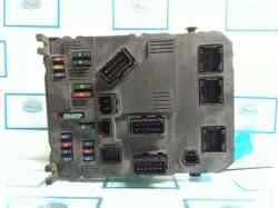 caja reles / fusibles peugeot 206 berlina xs 1.4 (75 cv) 1998-2006