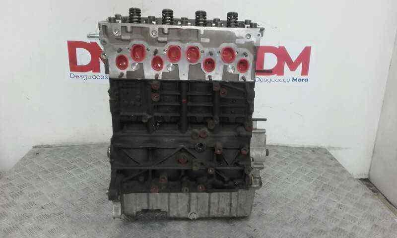 MOTOR COMPLETO AUDI A3 (8P) 1.9 TDI   (105 CV)     0.03 - ..._img_0