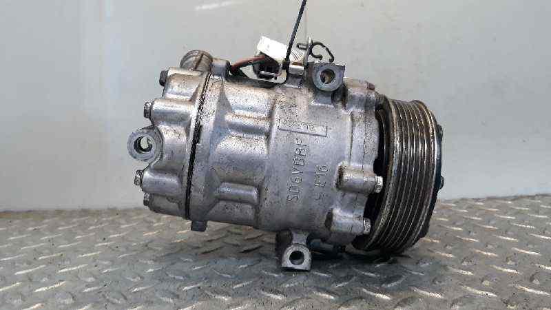 COMPRESOR AIRE ACONDICIONADO FIAT GRANDE PUNTO (199) 1.3 16V Multijet Active (55kW)   (75 CV) |   09.05 - 12.07_img_2