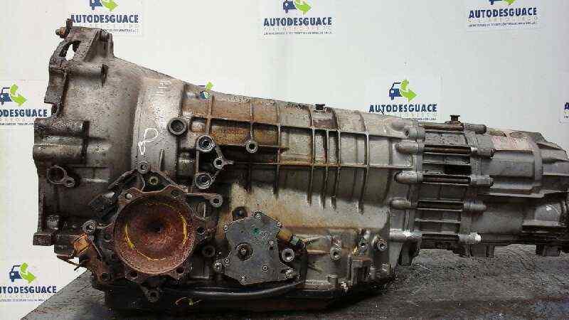CAJA CAMBIOS AUDI A4 AVANT (B5) 2.8 V6 30V   (193 CV) |   0.99 - 0.01_img_0
